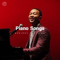 Piano Songs (Beelody Playlist)