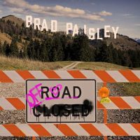 Brad Paisley Off Road