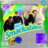 PRETTYMUCH Smackables (Deluxe Edition)