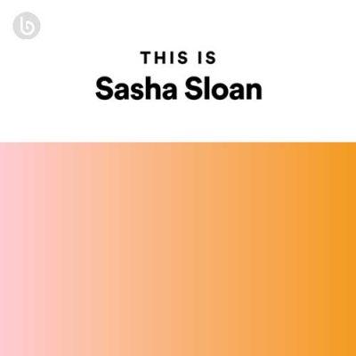 This Is Sasha Sloan