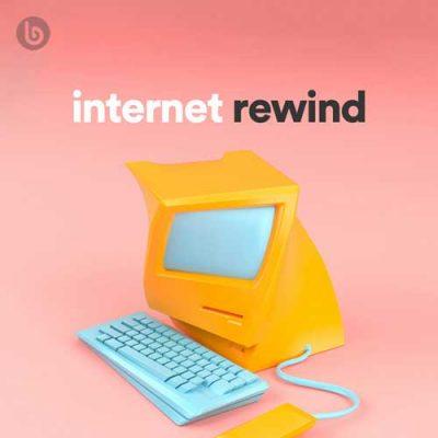 internet rewind