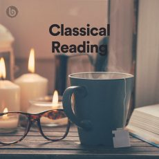Classical Reading Playlist
