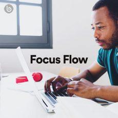 Focus Flow Playlist