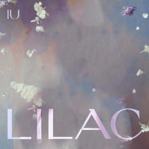 IU IU 5th Album 'LILAC'