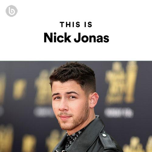 This Is Nick Jonas