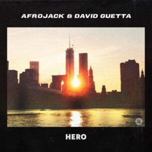 Afrojack David Guetta Hero