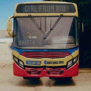 Anitta DaBaby Girl From Rio