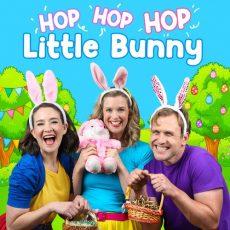 Bounce Patrol Hop Hop Hop Little Bunny