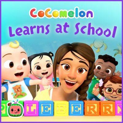Cocomelon Cocomelon Learns at School