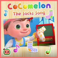 Cocomelon The Socks Song