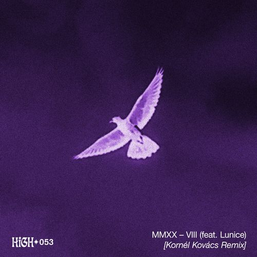 Diplo Lunice MMXX – VIII (Kornél Kovács Remix)