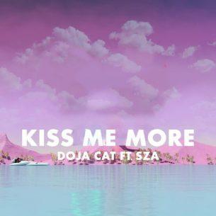 Doja Cat SZA Kiss Me More