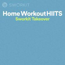 Home Workout HIITS