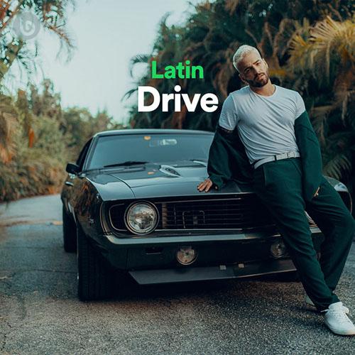 Latin Drive