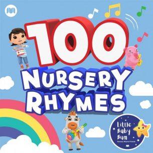 Little Baby Bum Nursery Rhyme Friends 100 Nursery Rhymes