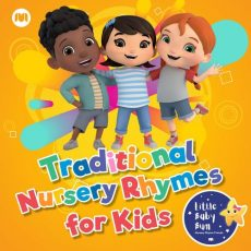 Little Baby Bum Nursery Rhyme Friends Traditional Nursery Rhymes for Kids