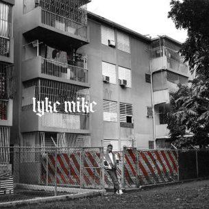 Myke Towers LYKE MIKE