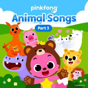 Pinkfong Animal Songs (Pt. 3)