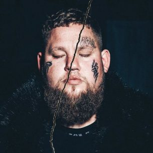 Rag'n'Bone Man P!nk Anywhere Away from Here