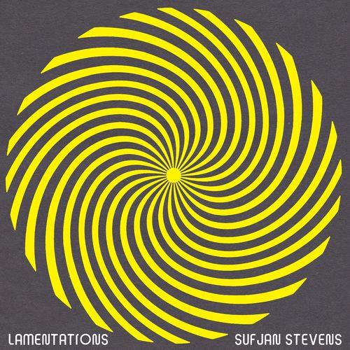 Sufjan Stevens Lamentations