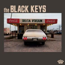 The Black Keys Crawling Kingsnake