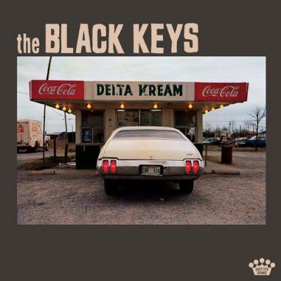 The Black Keys Crawling Kingsnake