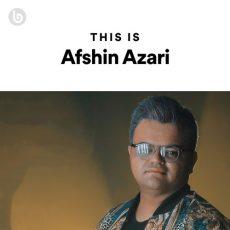 This Is Afshin Azari