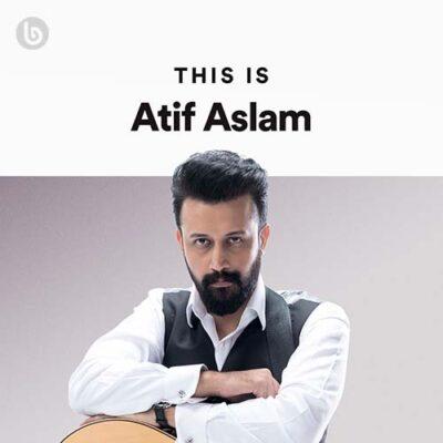 This Is Atif Aslam