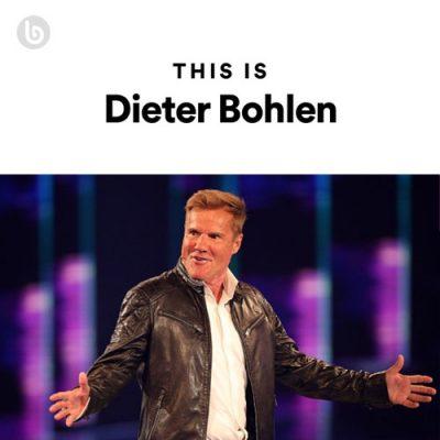 This Is Dieter Bohlen