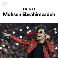 This Is Mohsen Ebrahimzadeh