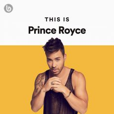 This Is Prince Royce