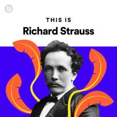 This Is Richard Strauss