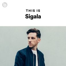 This Is Sigala