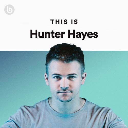 This is Hunter Hayes