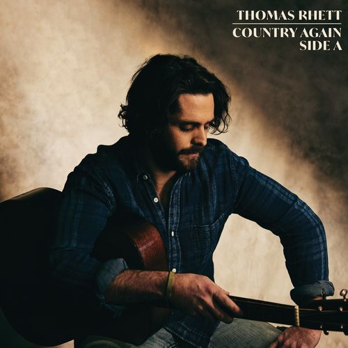 Thomas Rhett Country Again