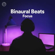 Binaural Beats Focus