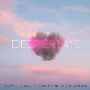 Cali Y El Dandee Mau y Ricky Guaynaa Despiértate