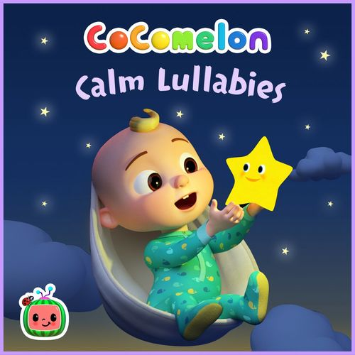 Cocomelon Calm Lullabies