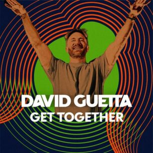David Guetta Get Together