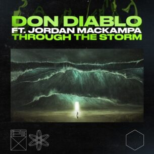 Don Diablo Jordan Mackampa Through The Storm