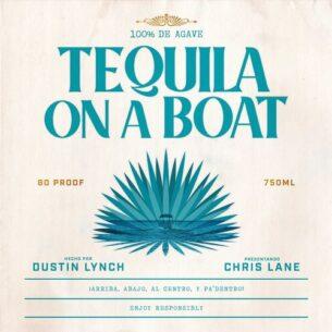 Dustin Lynch Chris Lane Tequila On A Boat
