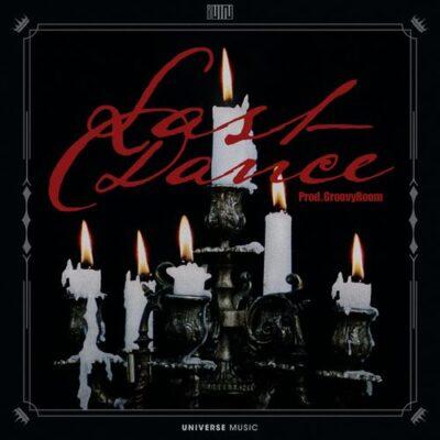 (G)I-DLE Last Dance