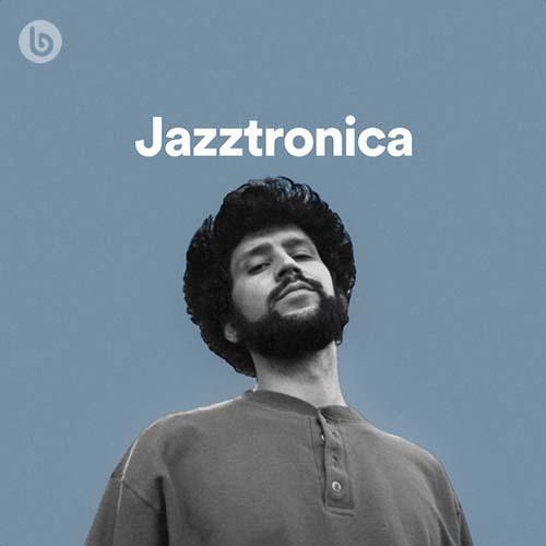 Jazztronica