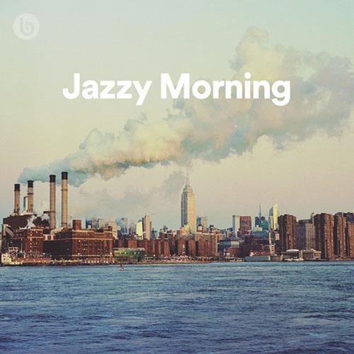 Jazzy Morning