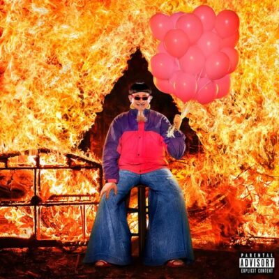 Oliver Tree Ugly is Beautiful: Shorter, Thicker & Uglier