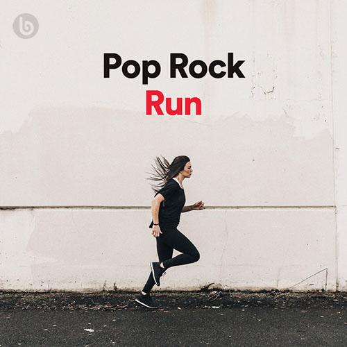 Pop Rock Run