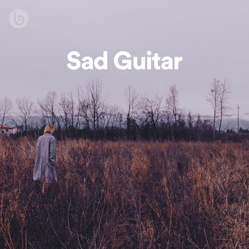 Sad Guitar