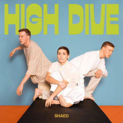 Shaed High Dive