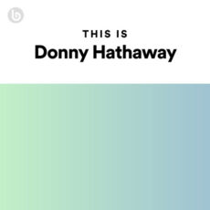 This Is Donny Hathaway