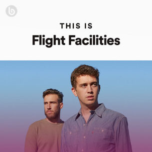 This Is Flight Facilities